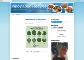 pinoyfoodrecipe.blogspot.com