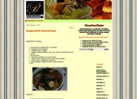 pinoyfoodtaste.blogspot.com