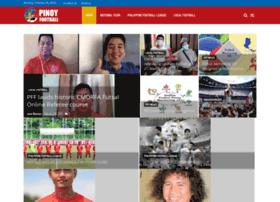 pinoyfootball.com
