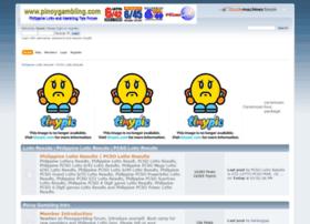 pinoygambling.com