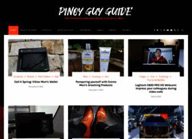 pinoyguyguide.com