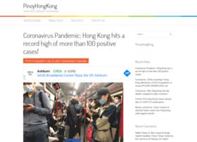 pinoyhongkong.com