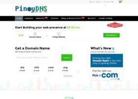 pinoyhosting.net