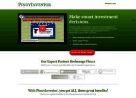 pinoyinvestor.com