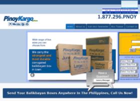 pinoykargoplus.com
