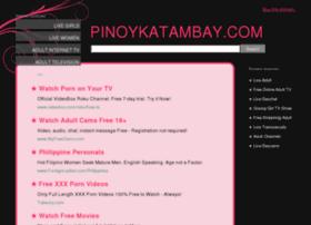 pinoykatambay.com