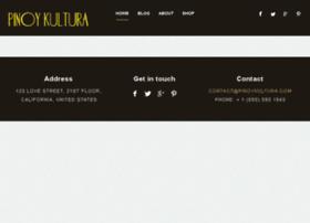 pinoykultura.com
