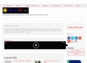 pinoylist.net