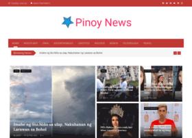 pinoynew.com