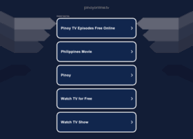 pinoyonline.tv