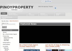 pinoyproperty4sale.com