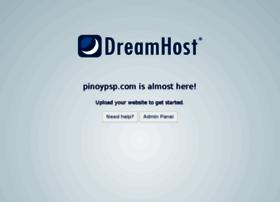 pinoypsp.com