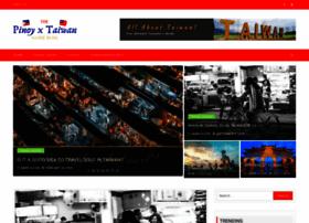 pinoytaiwanguide.com