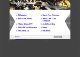 pinoytayo.info