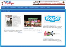 pinoytoptips.com