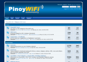 pinoywifi.com