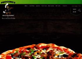 pinpizza.com