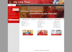 pinpocket.mycardplace.com