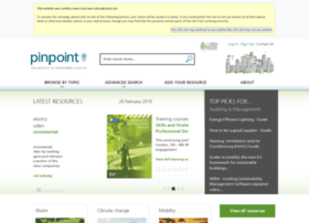 pinpoint.ukgbc.org