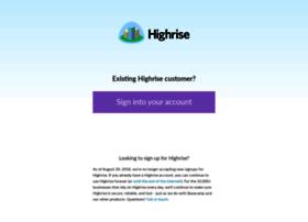 pinpointgroup1.highrisehq.com