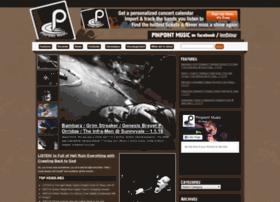 pinpointmusic.com