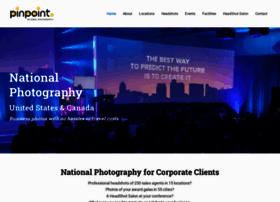 pinpointnationalphotography.com