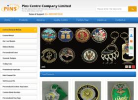 pinscentre.com
