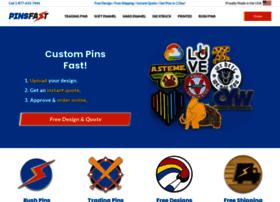 pinsfast.com