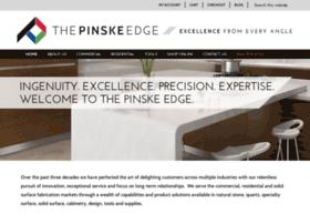 pinske-edge.com