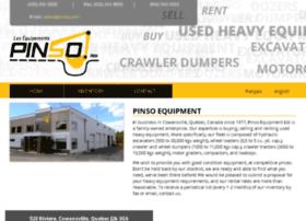 pinso.com