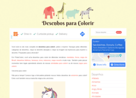 pintarcolorir.com.br