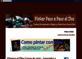 pintarpasoapasoaloleo.blogspot.com