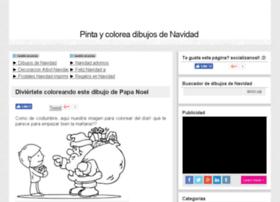 pintaycoloreanavidad.com