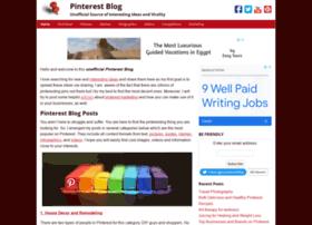 pinterest-blog.com