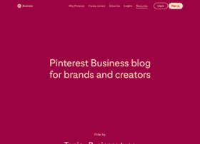 pinterest-business.tumblr.com