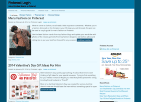 pinterest-login.com