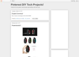 pinterestdiytechprojects.blogspot.com