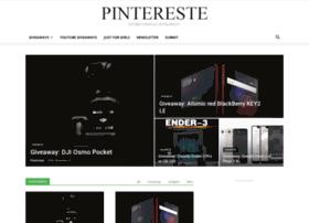 pinterestegiveaway.com