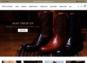 pintoranch.com