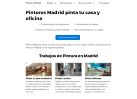 pintores-madrid.net
