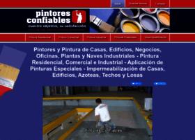 pintoresaplicaciondepinturaeimpermeabilizacion.com.mx