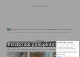 pintoresmadrid.net