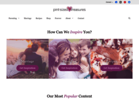 pintsizedtreasures.com