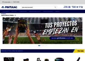 pintulac.com.ec