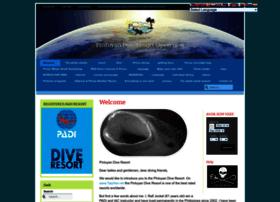 pintuyan-dive-resort.com