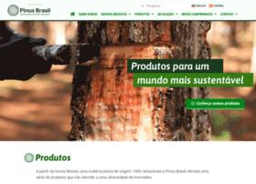pinusbrasil.com.br