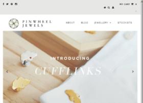 pinwheeljewels.com