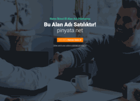pinyata.net