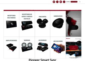 pioneer-latin.com