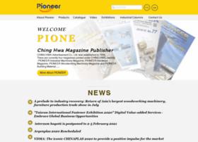 pioneer-magazine.com